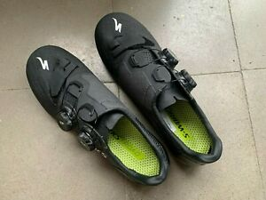 Specialized S Works 7 road shoes