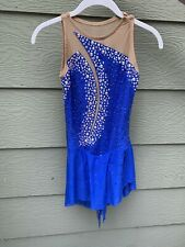 New listing Brad Griffies Figure Skating Dress Size 5