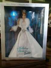 *Holiday Visions * Barbie Doll - New-