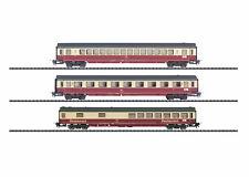 Trix Express 31164 Schnellzugwagen 3er-set IC 690 Hohenstaufen