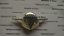 FRANCE Brevet Parachutiste Initiation