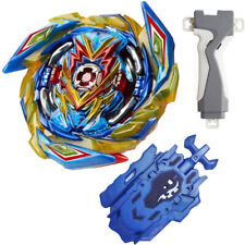 Beyblade Burst B-163 Superking Brave Valkyrie.Ev' 2A Top /Launcher /Grip Kid Toy