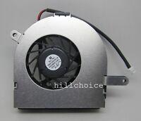 Ventilador CPU Toshiba satélite A200 A205 A210 A215 portátil (for AMD)