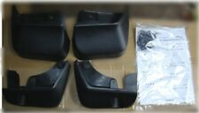 Subaru Forester SH 2008-2012 Mud Flaps 4 pcs Front & Rear