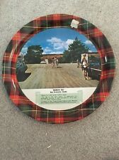 Vintage Magnetic Hill Plate New Brunswick Canada (only One On eBay)