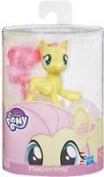 My Little Pony Fluttershy Mane Pony Figure