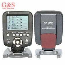 Yongnuo YN560-TX for Nikon Wireless Flash Controller and Commander YN-560TX N