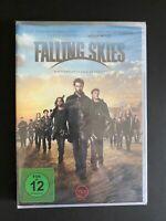Falling Skies - Die komplette zweite Staffel (FSK 12), OVP