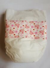 Baby Doll Diaper 2005 by Hasbro, New, unused, cute.