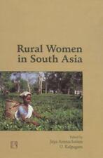 Rural Women in South Asia by U. Kalpagam
