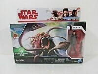 Disney Hasbro - Star Wars Force Link 2.0 Rathtar & Bala-Tik Figure - NEW IN BOX