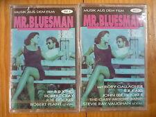 Mr. bluesman OST robert Cray taj mahal Alvin Lee rory gallagher Buddy Guy MC