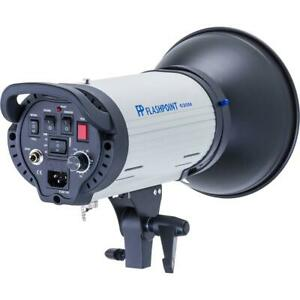 Flashpoint 620M Monolight, 300 Watt Second Strobe, AC/DC