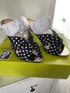 Ted Baker Women's SERANAD Shoes UK Size 5 NEW RRP £109