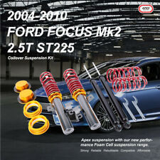 Coilover Suspension Kit fits 2004-2010 Ford Focus Mk2 2.5T ST225
