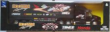 NewRay 1 32 Peterbilt 387 Honda Hooters Racing Truck