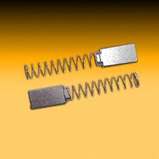 Balais en Carbone pour Bosch Taille-Haie Ahs 2000 2400 4800 4800-st 6000 Pro T13