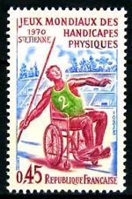 France 1970 Yvert n° 1649 neuf ** 1er choix