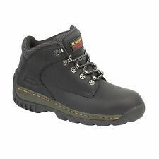 Dr. Martens Industrial Work Boots
