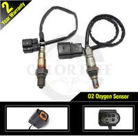 2PCS O2 02 Oxygen Sensor Upstream & Downstream For 2004-2009 Kia Spectra 2.0L