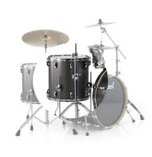 "Pearl Vision VBL 16"" X 16"" Floor Tom/Birch Shell/#239/Graphite/Brand New"