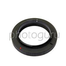 Anello adattatore per obiettivi M42 su OLYMPUS E 4/3 4:3 Leica Digilux 3