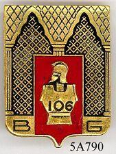 2436 - GENIE - 106e B.G