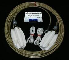11 m Langdrahtantenne LDA-11 G / 0,5 - 30 MHz