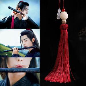 Grandmaster of Demonic Cultivation MDZS Wuxian The Untamed Waist Pendant Tassels