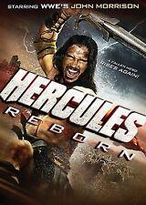 Hercules Reborn (2014) - The Asylum - DVD Minerva Pictures