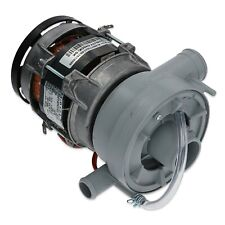 More details for maidaid halcyon wash pump mh104536 42mm in 38mm out 230v dishwasher glasswasher