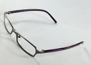 New PRODESIGN DENMARK 1167 C.6521 Women's Eyeglasses Frames 49-16-