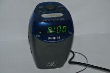 Philips AJ3130 Gentle Walk Radiowecker Clock Radio