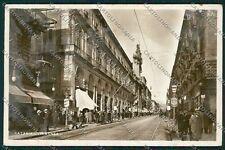Catania Città Foto cartolina QQ0166