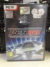 Pes 2014 - Pc Game - Nuovo