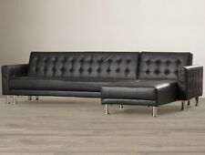 Sensational Aluminum Sofas Loveseats And Chaises For Sale Ebay Andrewgaddart Wooden Chair Designs For Living Room Andrewgaddartcom