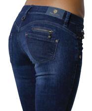 Freeman T. Porter Alexa Slim Super Stretch Denim folia Damen Jeans XS-XL  99,95
