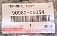 GENUINE TOYOTA LEXUS SCION POSITIVE BATTERY TERMINAL OEM 90982-05054