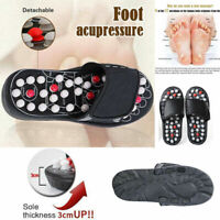 Comfortable Medical Massage Acupressure Slippers Free Shipping!