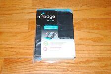 Black Hampton Case for Kindle Fire HD by M-Edge Accessories