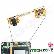 Asus Google Nexus 7 2012 ME370T USB Charging Port Charger Headphone Flex Cable