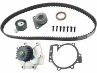 For 1998-2000 Volvo S70 Timing Belt Kit and Water Pump 69976GK 1999 Timing Belt