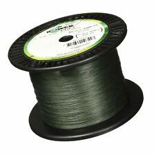 Power Pro Spectra Braid Fishing Line 80 lb 1500 YD Moss Green 80lb 21100801500E