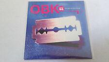 "OBK ""DE QUE ME SIRVE LLORAR (VERSION 98)"" CD SINGLE 1 TRACKS"