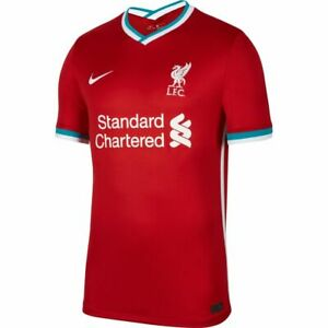 NIKE LIVERPOOL FC HOME JERSEY 2020/21
