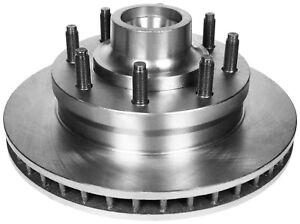 Disc Brake Rotor-Performance Plus Brake Rotor Front Tru Star 491950