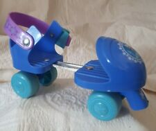 Childrens Frozen Adjustable Roller Skates