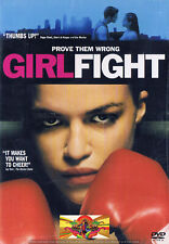 Drama - Girlfight (Dvd, 2004) (Bilingual) Action Michelle Rodriguez Oop New
