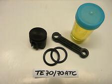 Hilti Te 70, Te 70 Atc détraqué + agents pathogènes Piston + O-ring pour percussion + huile