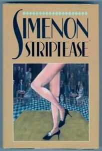 Striptease  English and French Edition